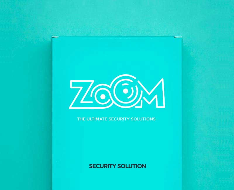 Zoom Security Solutions