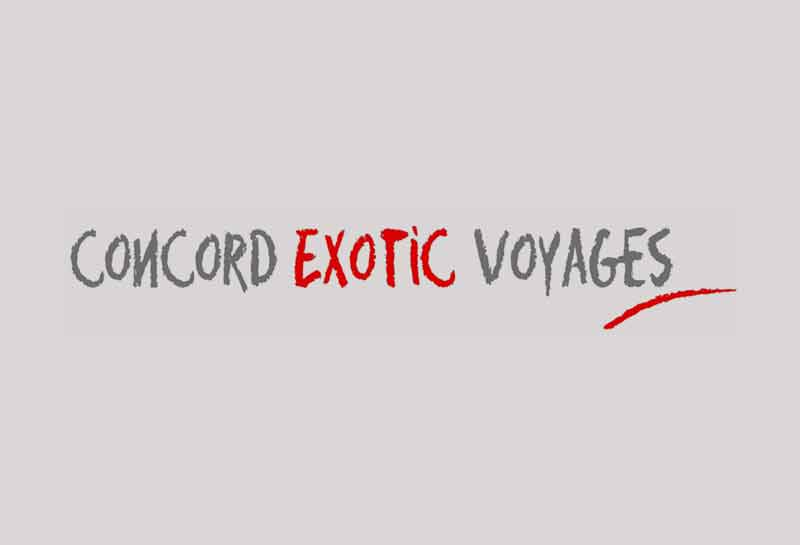 Concord Exotic Voyages